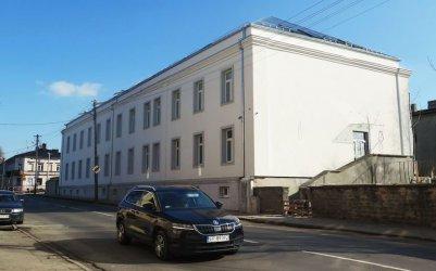 Biblioteka Pedagogiczna w nowej siedzibie już otwarta