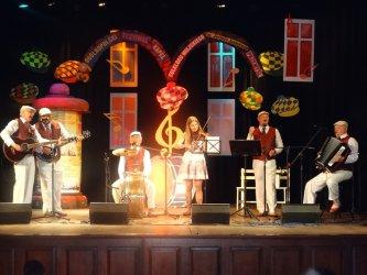Piotrkowska kapela najlepsza w Przemyślu