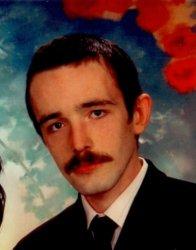 Zaginął 32-letni Mariusz Jędryka