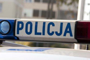 Pijana 15-latka trafiła do szpitala
