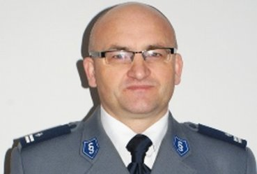 Zastępca ze Zgierza komendantem w Piotrkowie