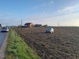 Pijany kierowca śmiertelnie potrącił rowerzystę