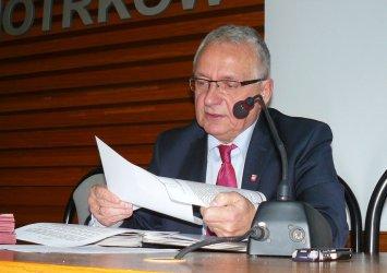 Radni Piotrkowa wybierali ławników
