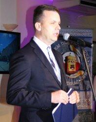Krzysztof Chojniak na liście najlepiej zarabiających