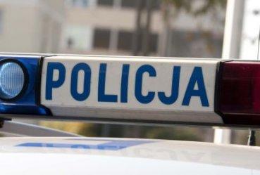 Policjant postrzelił się w komendzie