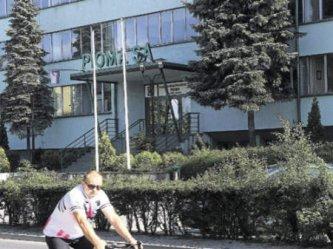 Piotrków: Licytują Piomę na aukcji
