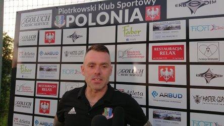Polonia pokonała wicelidera i powoli może świętować awans