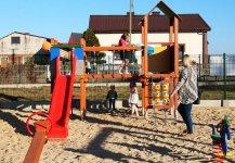 W Kozierogach mają miejsce do zabawy i rekreacji