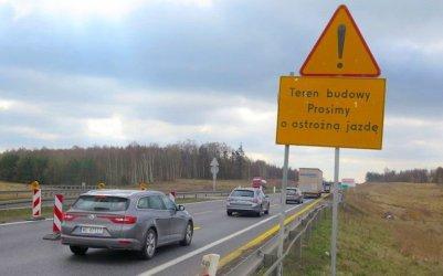 Za miesiąc ruszą prace na kolejnym odcinku autostrady