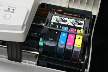 Jak podejść do wymiany tuszu w drukarce?