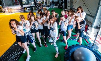 Piotrkowskie uczennice zadbały o swój rozwój zawodowy