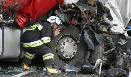 Trzy osoby ranne w wypadku na Korytnicy