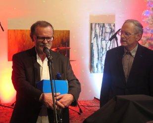 Nagrody i wyróżnienia na Wigilii Artystycznej