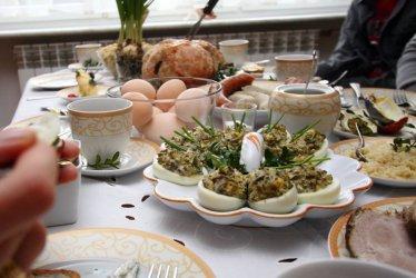 Ponad 60 proc. Polaków na przygotowania do Wielkanocy przeznaczy od 200 do 500 zł