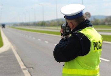 KPRM: ok. 5,5 tys. kierowców straciło prawo jazdy przez punkty karne