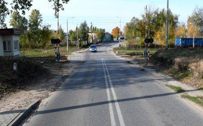 Powstanie brakujący fragment chodnika i ścieżki rowerowej