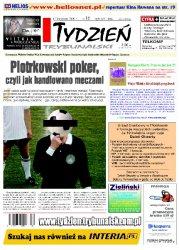 Piotrkowski poker, czyli jak handlowano meczami