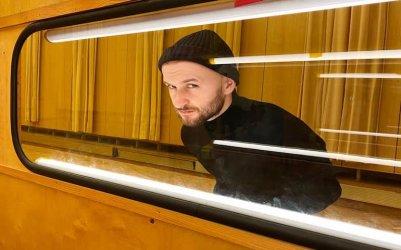 Baranovski pracuje nad swoim drugim albumem