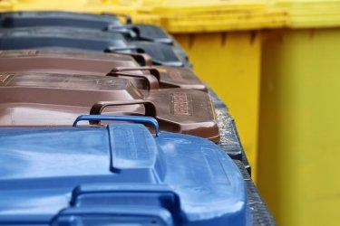 Segregacja śmieci obowiązkowa od 6 września