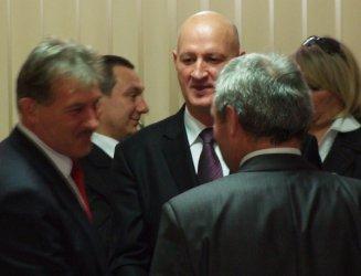 Stanisław Cubała ponownie starostą piotrkowskim
