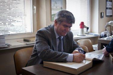 Marszałek Województwa z wizytą w AZP