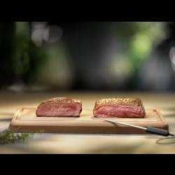 Intuicyjna kuchnia z piekarnikiem SenseCook