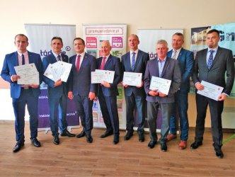 Ponad 300 tys. zł dla sołectw powiatu piotrkowskiego