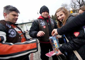 Piotrków: 470 wolontariuszy wyszło w miasto