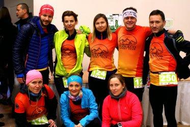 Piotrkowscy ultramaratończycy przełamują kolejne bariery