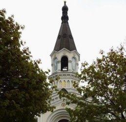 Przy cerkwi powstanie Centrum Kultury Prawosławnej