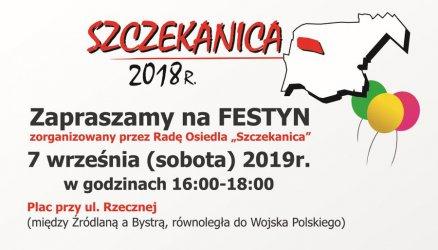 Festyn rodzinny w Piotrkowie. Rada Osiedla zaprasza!