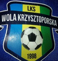Wyjazdowe zwycięstwo LKS Wola Krzysztoporska