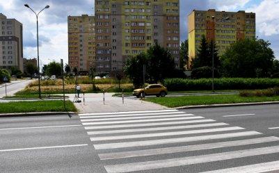 Zadbają o bezpieczeństwo pieszych na