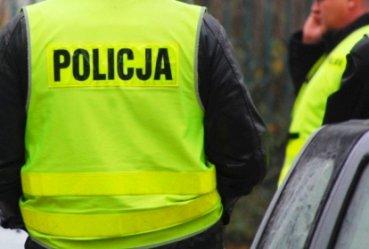 Syn zabił ojca policjanta