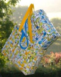 Torby bawełniane - ekologiczny gadżet reklamowy