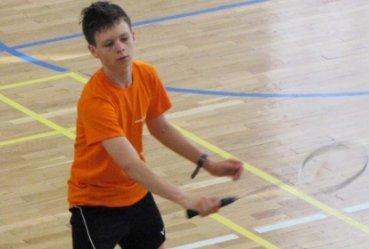 Najlepsi badmintoniści powalczą w Piotrkowie