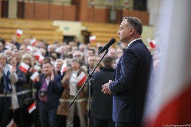 Kto wygra wybory w województwie łódzkim?