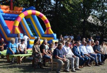 ''Wakacyjna Familiada'' na zakończenie lata w gminie Czarnocin