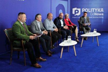 Porozumienie zamierza wspierać polskiego rolnika