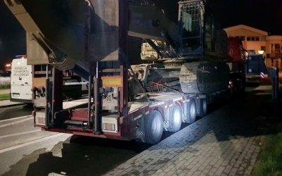 Kolejne nienormatywne transporty zatrzymane przez piotrkowskich inspektorów
