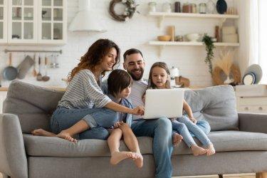 Ubezpieczenie PKO Dom wspiera technologia smart home