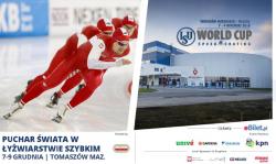 Najlepsi łyżwiarze na świecie rywalizują w Arenie Lodowej