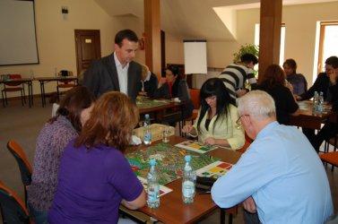 Region: Dyskutowali o ekonomii społecznej