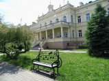 Odkrywamy znane i nieznane - Pałac Rudowskich w Piotrkowie