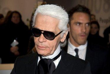 Piotrkowska projektantka wspomina Karla Lagerfelda