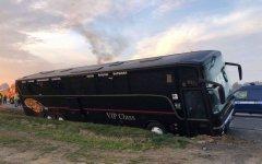 Śmiertelny wypadek w Srocku: ukraiński kierowca w areszcie