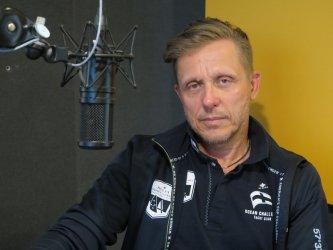 Maciej Nytko: zawsze chcieliśmy zamieszać w takiej imprezie