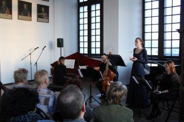 Pierwszy koncert z cyklu XLIX Dni Muzyki Kameralnej już za nami