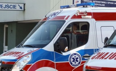 Więcej ratowników i lekarzy będzie nocą i w święta czuwać nad bezpieczeństwem piotrkowian