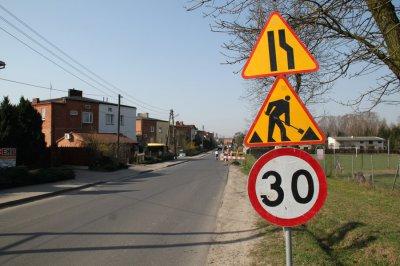 Ruszyły prace na ulicy Kosowskiej
